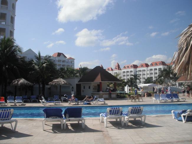 Gran Bahia Principe Runaway Bay, Saint Ann Jamaica