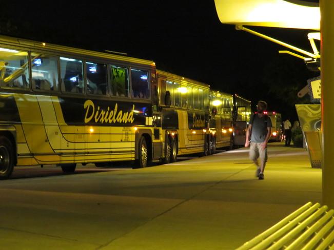 Florida Buses Etobicoke, Ontario Canada