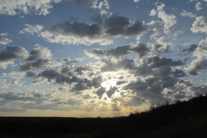 Clouds 2 Calgary, Alberta Canada