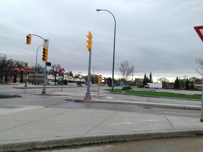 Trans Canada @St.Anne's Road Winnipeg, Manitoba Canada