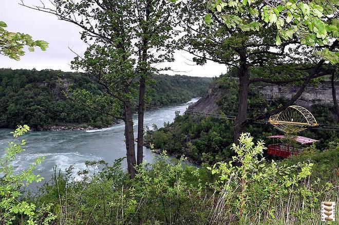 River side Niagara On The Lake, Ontario Canada