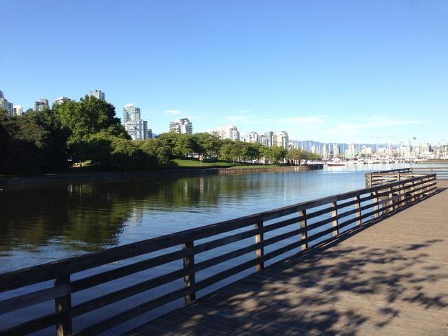 Vancouver Vancouver, British Columbia Canada