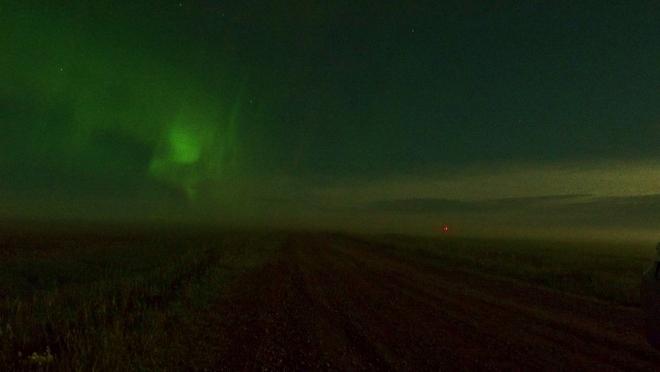 Exit Stage Right Yorkton, Saskatchewan Canada