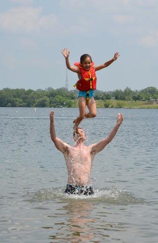 Summer fever Barrie, Ontario Canada