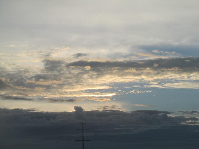 After Sunrise 1 Calgary, Alberta Canada