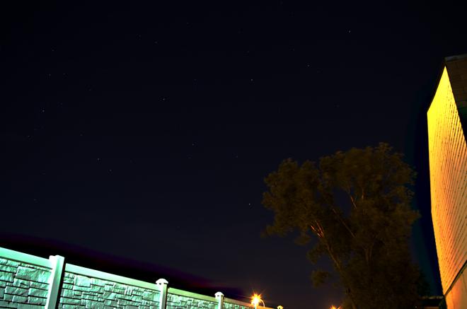 Constellation of Andromeda,