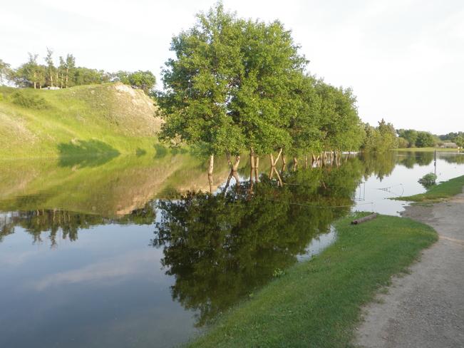 Outlook Golf Course Outlook, Saskatchewan Canada