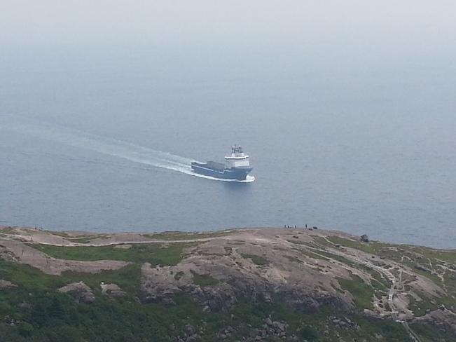 July 7 St. John's, Newfoundland and Labrador Canada