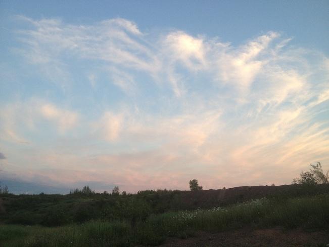 swirls Botwood, Newfoundland and Labrador Canada