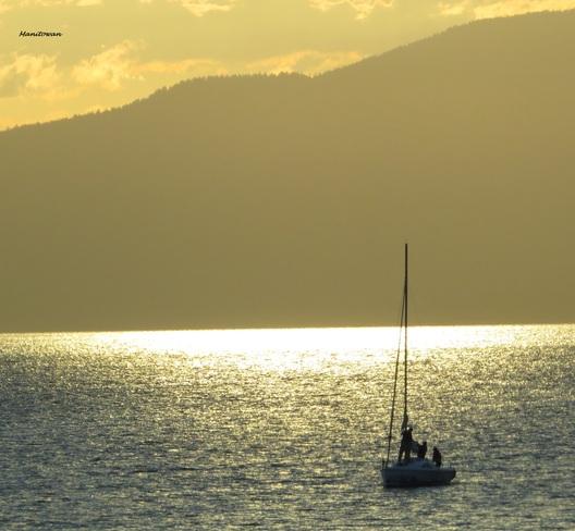 Sail Set Vancouver, British Columbia Canada