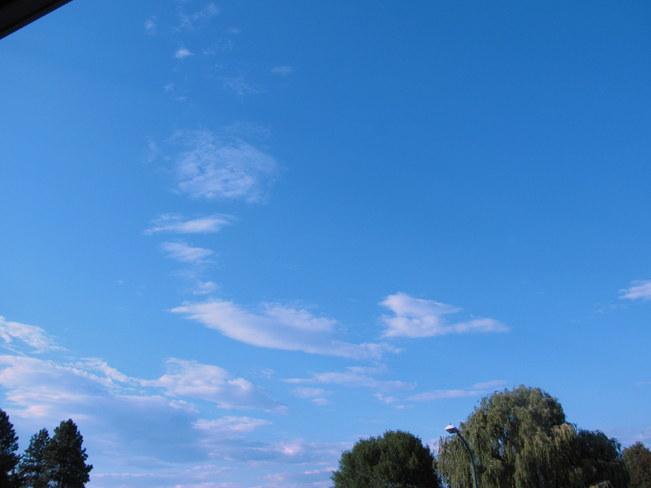 More Happy Clouds (3) Kamloops 3, British Columbia Canada