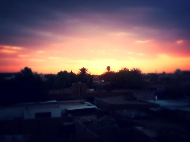 Balcony View Khartoum, Al Khartum (Khartoum) Sudan