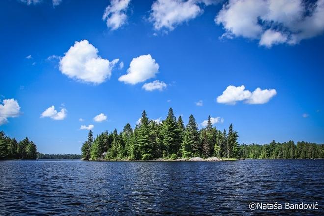 Algonquin Provincial Park Nipissing, Ontario Canada