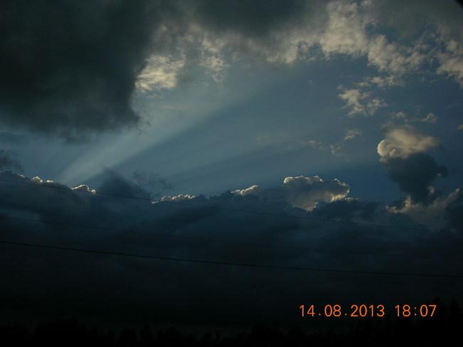 How dark can u go Salisbury, New Brunswick Canada