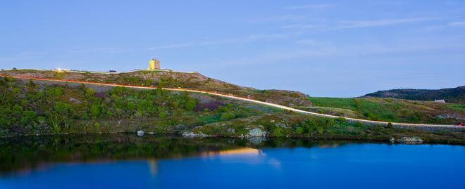 Cabot Tower St. John's, Newfoundland and Labrador Canada