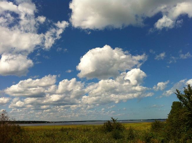 shediac bay Shediac, New Brunswick Canada
