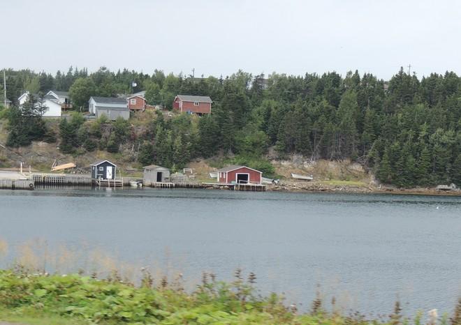 Virgin Arm Lewisporte, Newfoundland and Labrador Canada