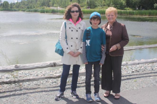 : Lieutenant Governor David C. Onley Visit To Kirkla.. Kirkland Lake, Ontario Canada