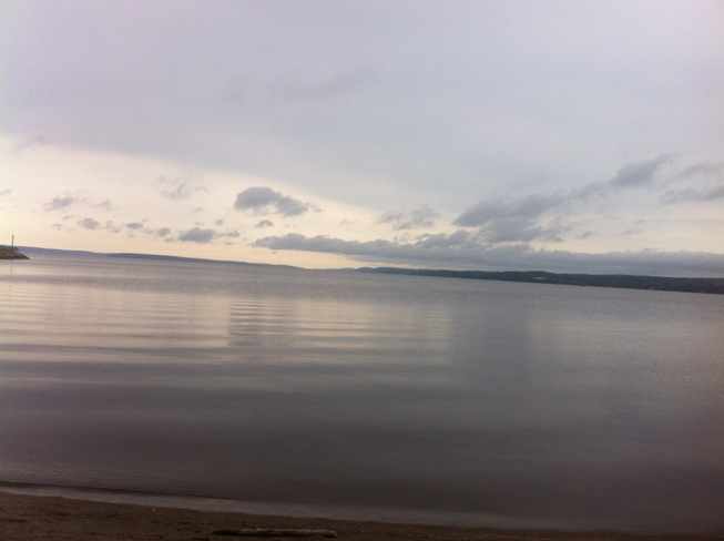 Lake Temiskaming New Liskeard, Ontario Canada