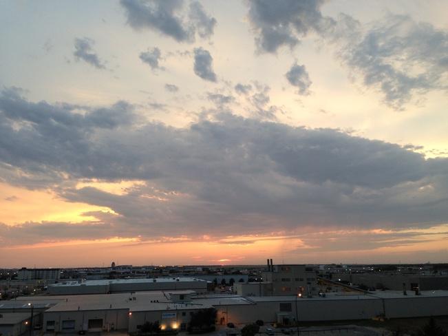 goodnight Winnipeg, Manitoba Canada