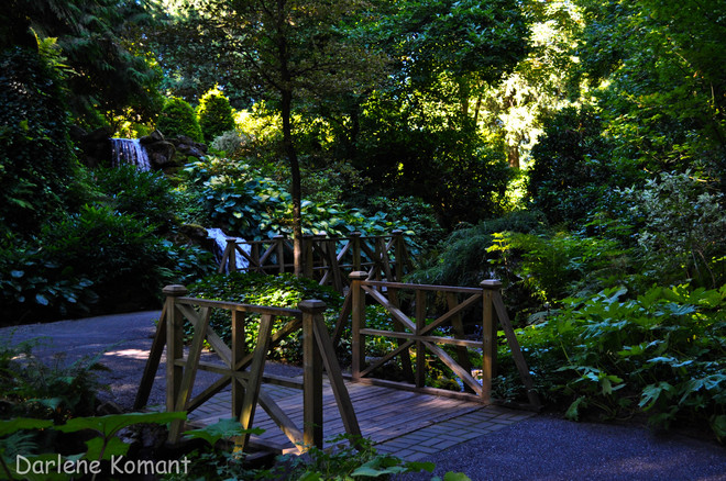 Green Harrison Hot Springs, British Columbia Canada