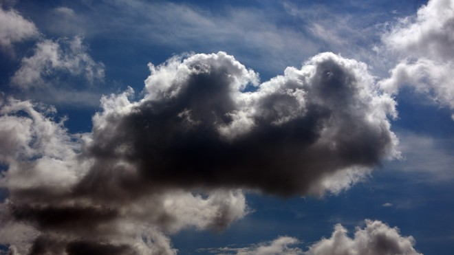 Clouds01 Sault Ste. Marie, Ontario Canada