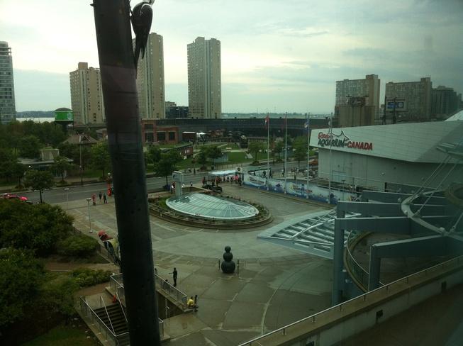 Steam Whistle Toronto, Ontario Canada