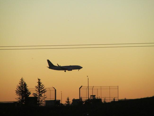 Clear Dawn Landing Calgary, Alberta Canada