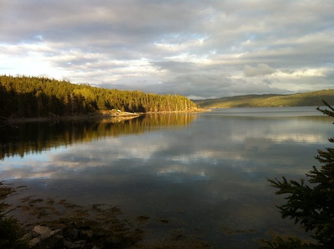 Jim Reids point (Lady Cove) Clarenville-Shoal Harbour, Newfoundland and Labrador Canada