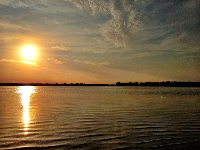 Rad Evening 🌅 Charlottetown, Prince Edward Island Canada