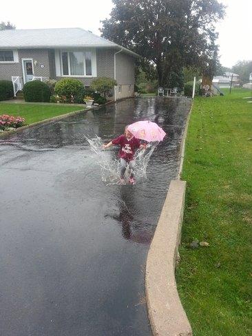 Rainy Day Fun Kingston, Ontario Canada