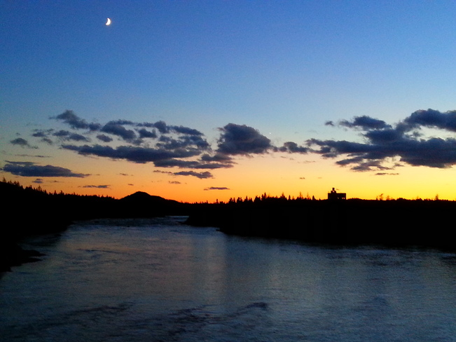 Oct 9 Glovertown, Newfoundland and Labrador Canada