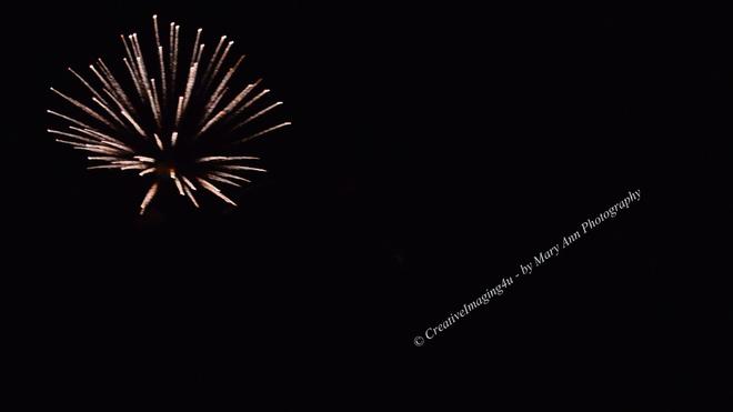 Rosetown Fireworks Rosetown, Saskatchewan Canada