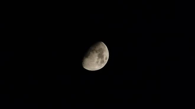 moon Brampton, Ontario Canada
