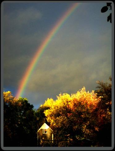 rainbow London, Ontario Canada