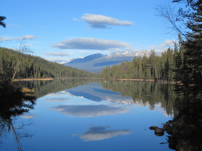 jasper lake 1 Jasper, Alberta Canada