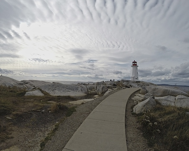Peggy'y Cove Halifax, Nova Scotia Canada
