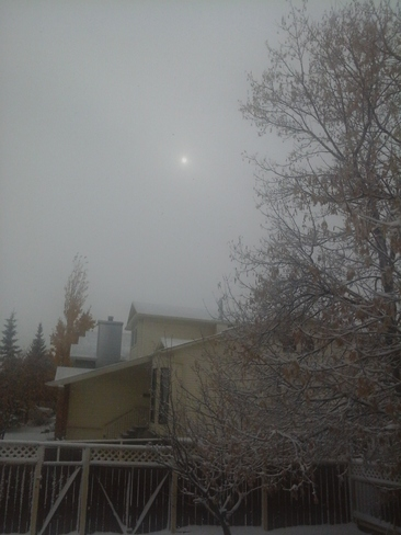 moon n snow Calgary, Alberta Canada