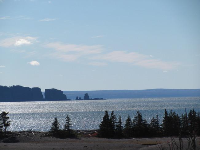 Sparkling Waters Amherst, Nova Scotia Canada