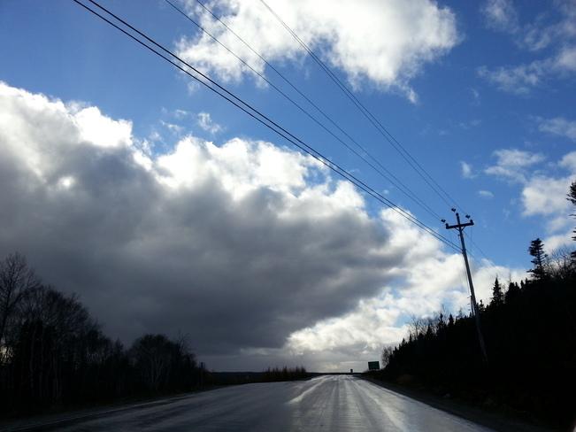 Nov 4 Glovertown, Newfoundland and Labrador Canada