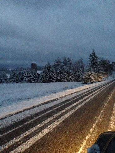 Meaford Minniehill, Ontario Canada