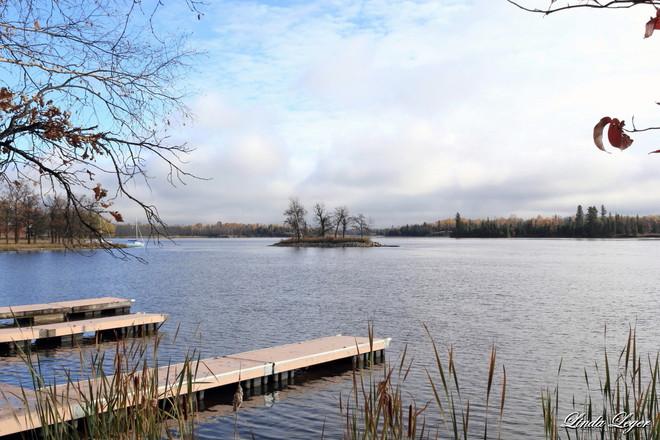 Gilligan's Island :) Pinawa, Manitoba Canada