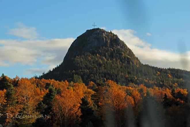 George Cove Mountain Holyrood, Newfoundland and Labrador Canada