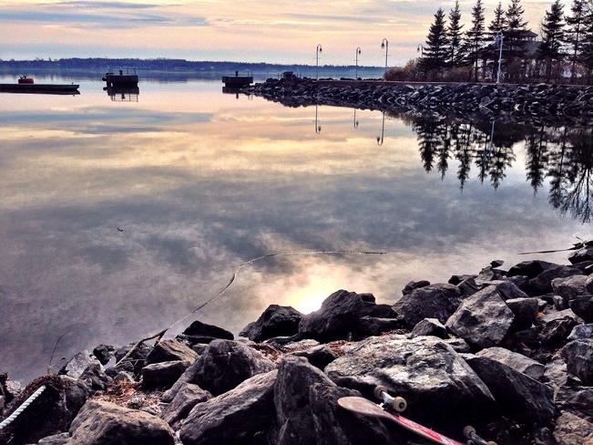 Fall ☺️ Charlottetown, Prince Edward Island Canada