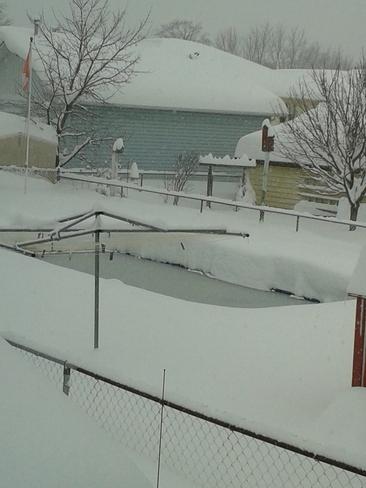 Cool Pool St. Thomas, Ontario Canada