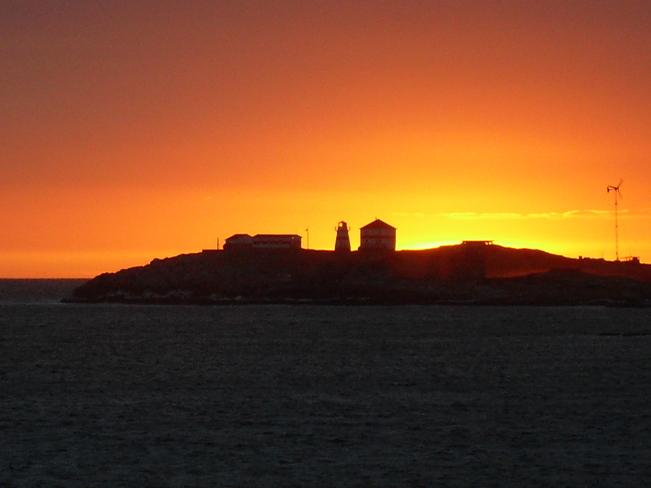 Greenspond Lighthouse
