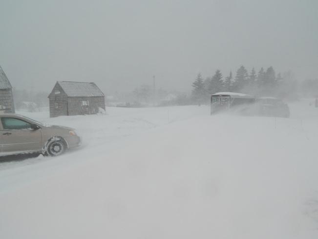 Northern Cape Breton Ingonish, Nova Scotia Canada