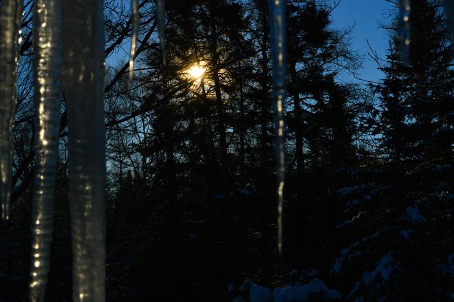 Dec 26 Glovertown, Newfoundland and Labrador Canada