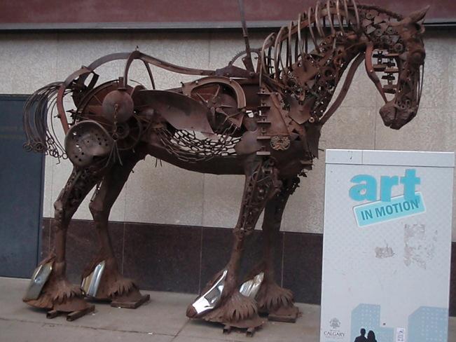 Year of the Horse 2014 Calgary, Alberta Canada