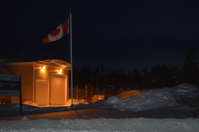 Dec 31 Glovertown, Newfoundland and Labrador Canada